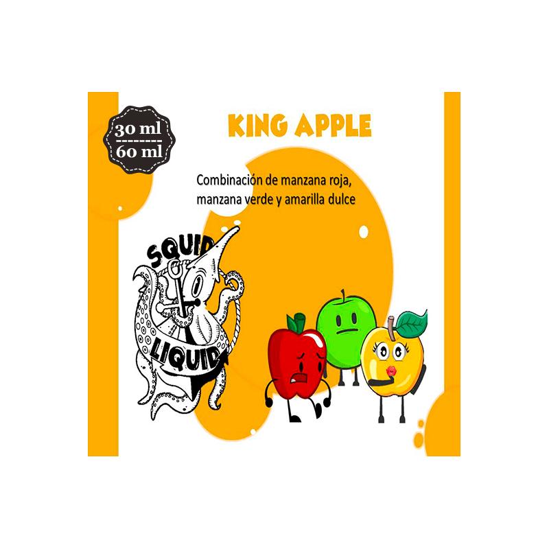 King Apple