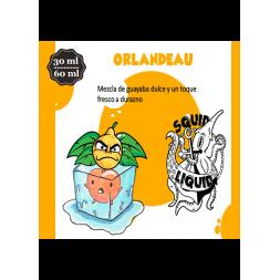 Orlandeau