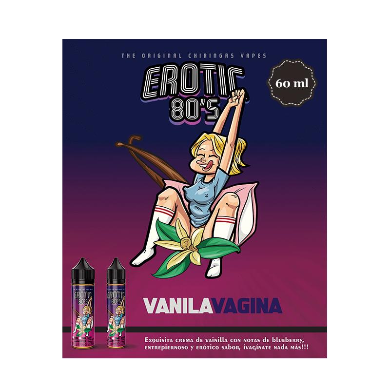 Vanilla Vagina