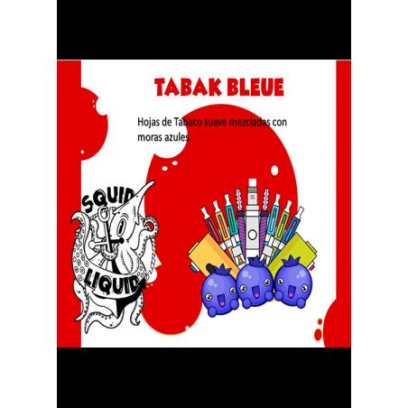 Tabak Bleue