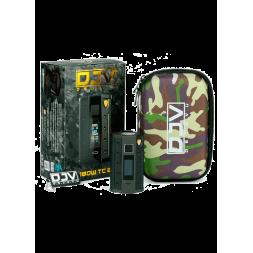 DJV D7 180W TC Box