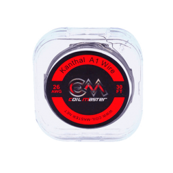 Cable Kanthal A1