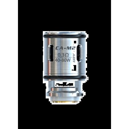 Resistencia CA-M2 para Captain Mini SubOhm