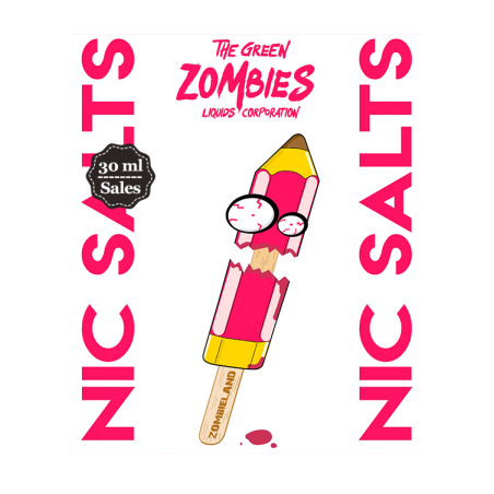 Zombieland - Salts