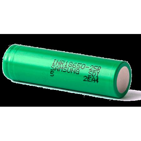Batería Samsung 18650 25R