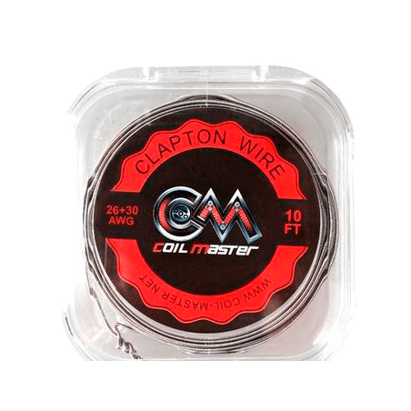 Cable Clapton 26 + 30 AWG