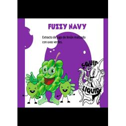 Fuzzy Navy