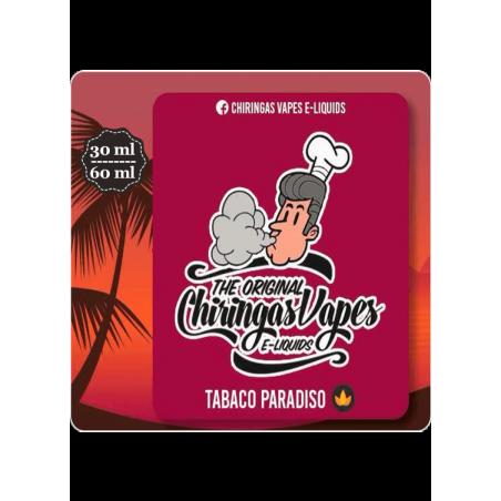 Tabaco Paradiso