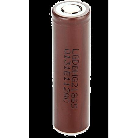 Batería LG HG2 (Chocolate) 18650