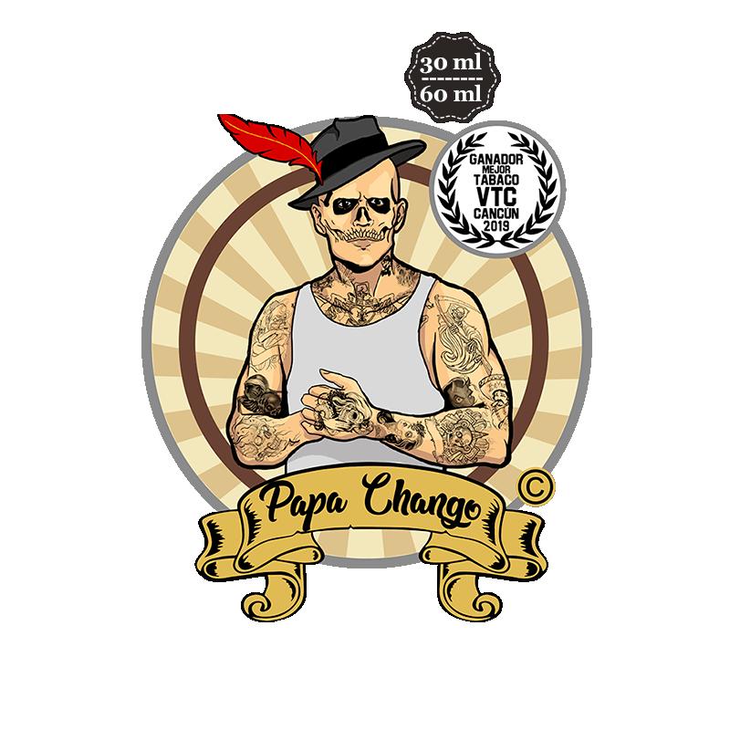 Papá Chango