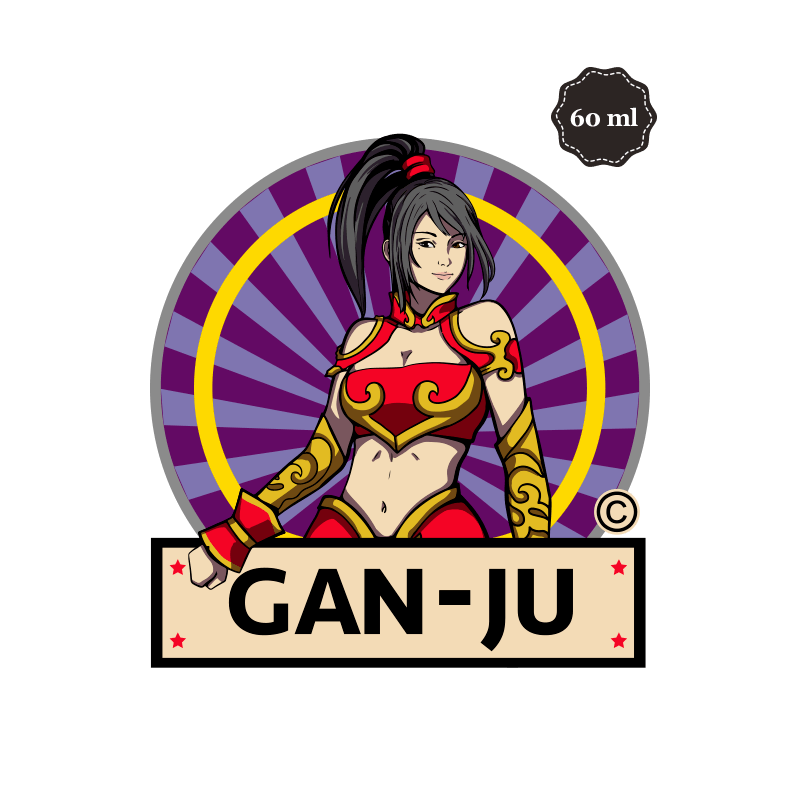 Gan-Ju