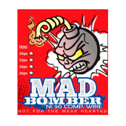Mad Bomber Wire NI90