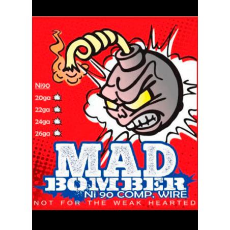 Mad Bomber Wire NI90