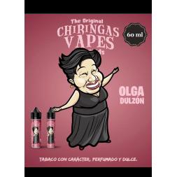 Olga Dulzón