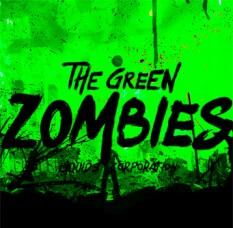 The Green Zombies Liquids Corporation